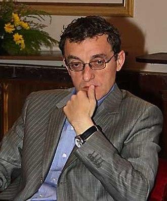 Ernesto Aloia - Ernesto Aloia