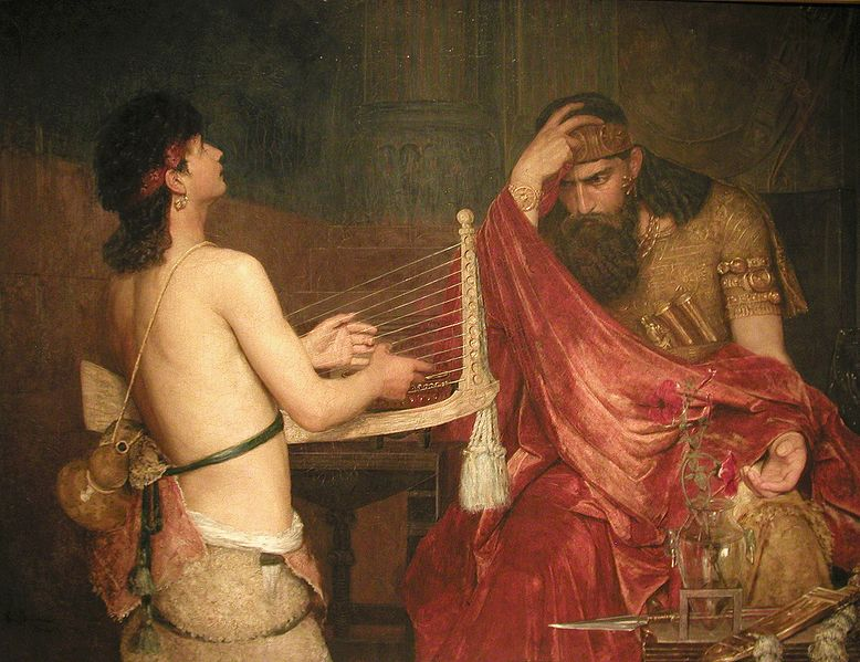 File:Ernst Josephson. - David och Saul.JPG