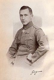 Ernst Juenger inSG