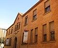 Escola Municipal de la Llar, c. Sant Isidre.jpg