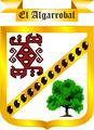 Escudo Distrito de El Algarrobal.png