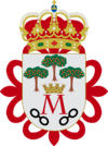Coat of arms of Manzanares