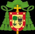 Escudo de Wenceslao Javier José Achával y Medina.png