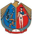 Escudo de la Facultad de Contaduria y Administración.png