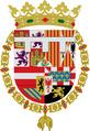 Escudo del Principe de Asturias 1528-1556 (lambel plata).png