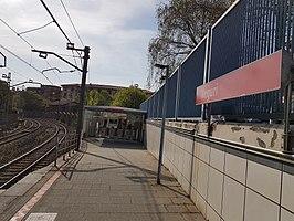 Neguri (Metro Bilbao)