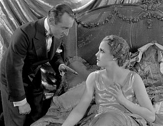 Raymond Hatton - Raymond Hatton and Esther Ralston in Fashions for Women (1927)