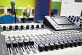 Estudio de radio en LAUDE Newton College.jpg