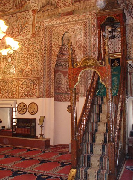 File:Et'hem Bey Mosque Tirana 2.JPG