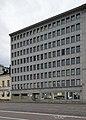 Eteläranta 18 - Unioninkatu 19, Arkkitehti Ole Gripenberg, 1952 - G27473 - hkm.HKMS000005-km0000ndoc.jpg