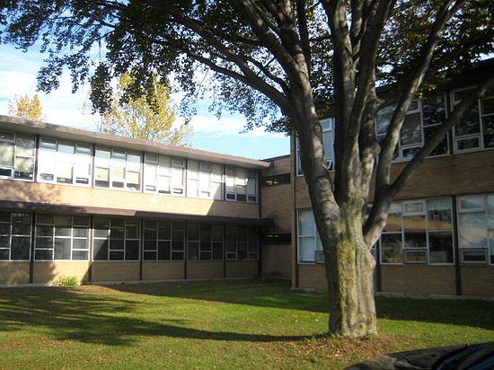 Royal York Collegiate Institute - Wikiwand