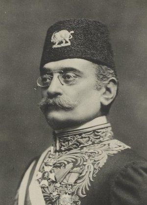 Kitabgi - Kitabgi, 1900 portrait by Eugène Pirou