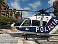 Eurocopter EC-135, Policía Nacional (España), EC-LTT, Ángel-32 (44227577924).jpg