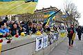 Euromaidan rally outside Downing Street (14676753681).jpg