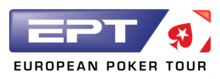 Logo de l'European Poker Tour