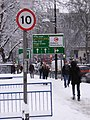 Euston Road in the snow - geograph.org.uk - 1145199.jpg