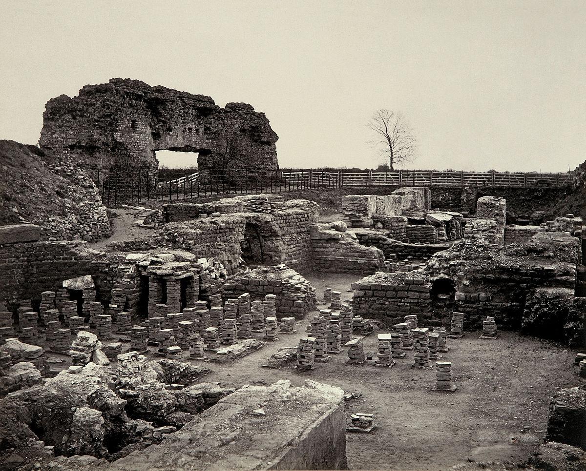 History of Shropshire - Wikipedia