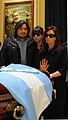 Exequias de Néstor Kirchner en Casa Rosada 6.jpg