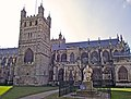 Exeter Cathedral - geograph.org.uk - 1833405.jpg