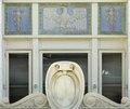 Exterior detail, Federal Building and U.S. Custom House, Denver, Colorado LCCN2010719104.tif