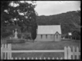 Exterior view of the Paihia Anglican church. ATLIB 286559.png