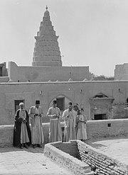 يهود ليبيا. نفس المرجع 180px-Ezekial%27s-Tomb-at-Kifel