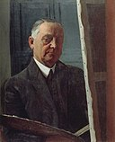 Félix Vallotton, 1923 - Autoportrait.jpg