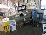 F-111 Crew Module on display at the Caboolture Warplane Museum (1).jpg