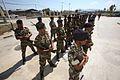 F-FDTL soldiers standing in formation.JPG
