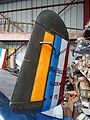 F-GIFZ 315 Max Holste MH1521M Broussard, Musée de l'Epopée de l'Industrie et de l'Aéronautique, pic 4.JPG