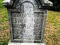 F. Dragon Vendel és felesége sírfotója.JPG