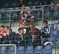 FC Red Bull Salzburg gegen SC Wiener Neustadt (5. Oktober 2014) 03.JPG