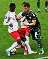 FC Salzburg versus Konyaspor (2. November 2017) 15.jpg