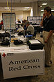 FEMA - 37826 - American Red Cross desk at the JFO in Louisiana.jpg