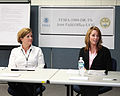 FEMA - 44567 - Elizabeth Zimmerman Visits the Joint Field Office in Nashville.jpg