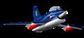 FIAT G.91 Frecce Tricolore.png