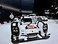 FIA WEC Porsche 919 hybrid and 911 RSR , GIMS 2014 (Ank Kumar) 02.jpg