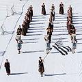 FIL 2012 - Arrivée de la grande parade des nations celtes - Cercle bro Gwenrann.jpg