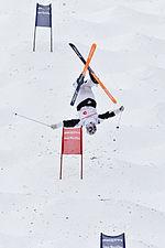 FIS Moguls World Cup 2015 Finals - Megève - 20150315.jpg