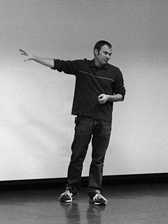 Chris Lattner American software engineer (born 1978)