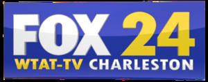 WTAT-TV - Image: FOX 24 Station ID