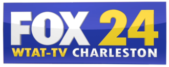 WTAT-TV - Image: FOX 24 Station ID