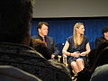 FRINGE On Stage @ the Paley Center - John Noble and Anna Torv (5741704450).jpg