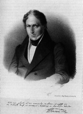 Friedrich Wilhelm Carové