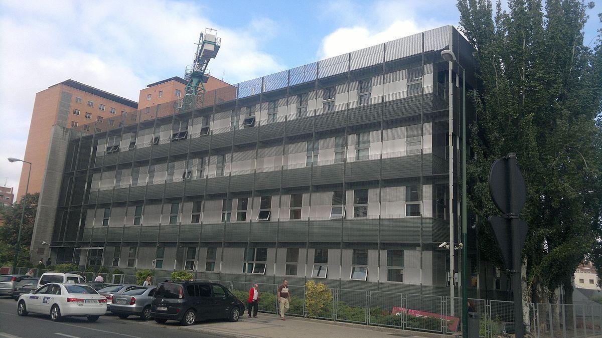 Instituto de Biología y Genética Molecular - Wikipedia, la ...