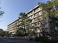Faculty of Agriculture of Kyushu University 20170215.jpg