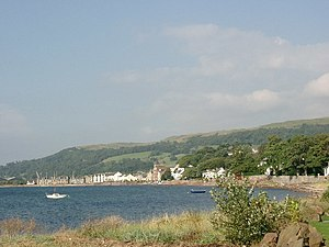 Fairlie, Ayrshire - geograph.org.uk - 50707.jpg