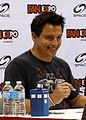 Fan Expo 2012 - John Barrowman 01 (7891673654).jpg