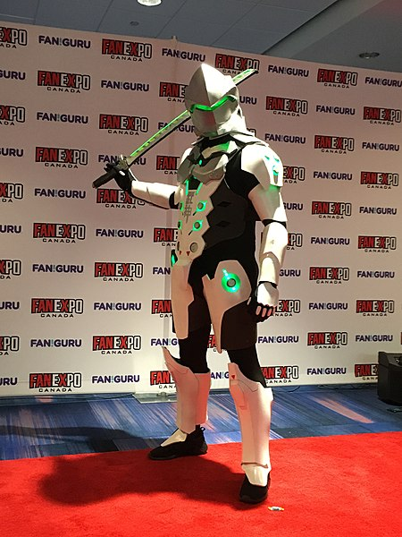 Fan Expo 2019 cosplay (28).jpg