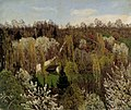 Fanny Churberg - Spring Landscape - A-1996-92 - Finnish National Gallery.jpg